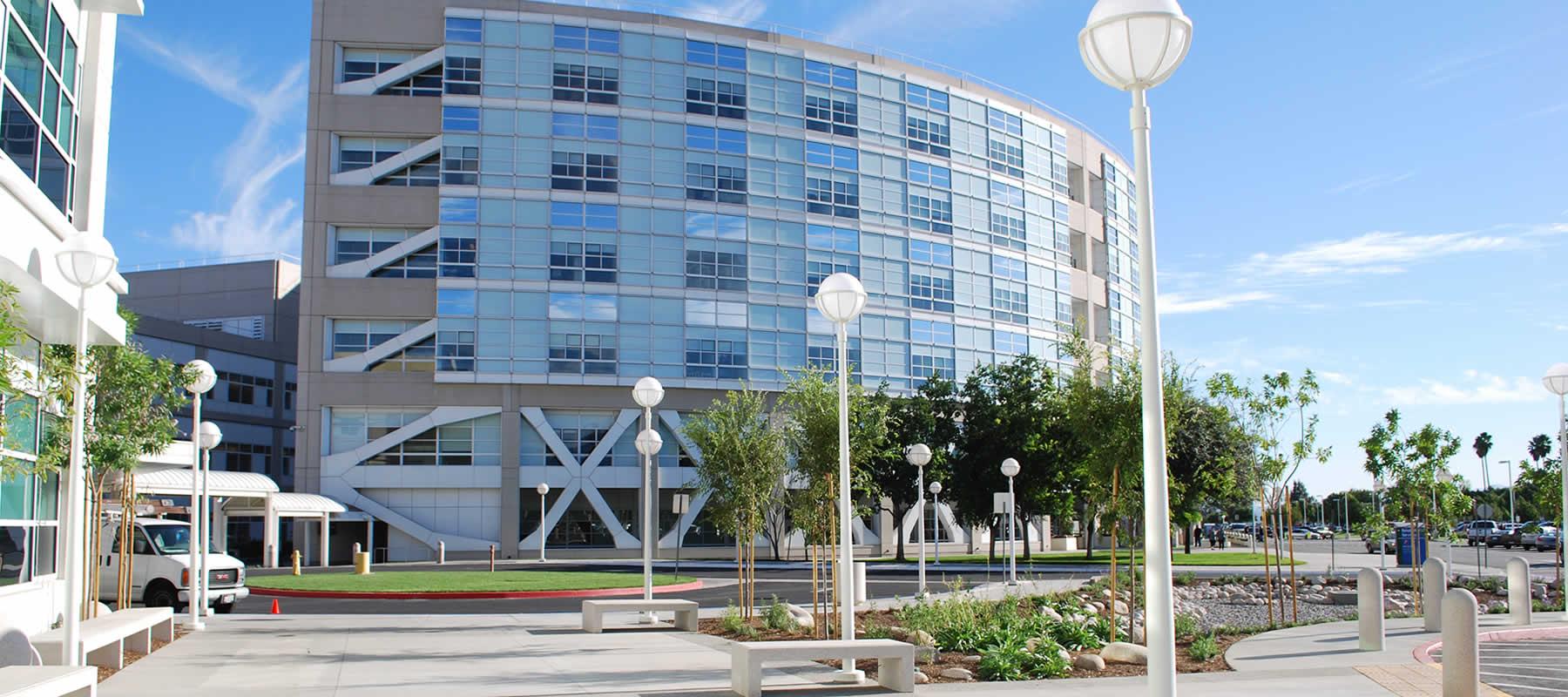 Arrowhead Regional Medical Center Family Medicine Residency